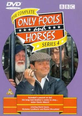 """Only Fools and Horses"" It's Only Rock and Roll"
