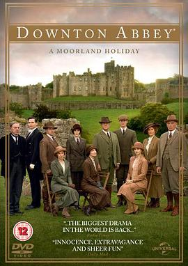 唐顿庄园:2014圣诞特别篇 Downton Abbey: A Moorland Holiday