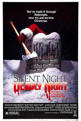 平安夜,杀人夜 Silent Night, Deadly Night