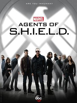 神盾局特工 第三季 Agents of S.H.I.E.L.D. Season 3