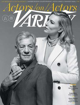 Actors on Actors - Cate Blanchett and Ian McKellen