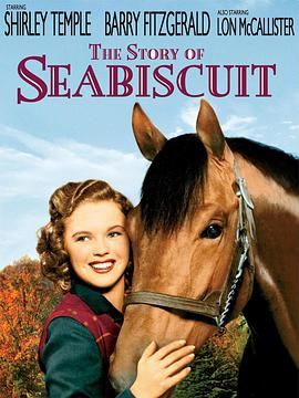 赛马传说 The Story of Seabiscuit