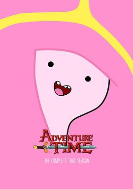 探险活宝 第六季 Adventure Time with Finn and Jake Season 6