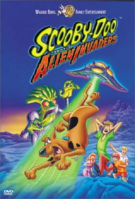 史酷比和外星侵略者 Scooby-Doo and the Alien Invaders