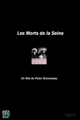 Death in the Seine (TV)