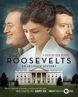 罗斯福家族百年史 The Roosevelts: An Intimate History