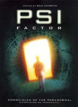 事实真相 第一季 PSI Factor: Chronicles Of The Paranormal Season 1