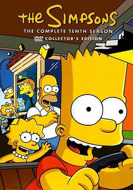 辛普森一家 第十季 The Simpsons Season 10