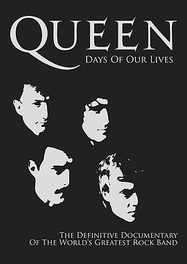 Queen Days Of Our Lives
