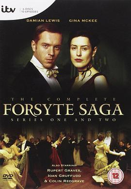 福塞特世家 第二季 The Forsyte Saga: To Let Season 2