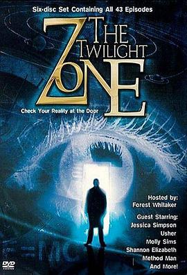 阴阳魔界 The Twilight Zone