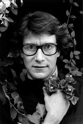 YSL-詮釋時尚大師的一生 Yves Saint Laurent: His Life and Times