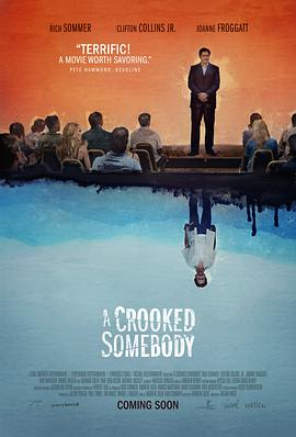 扭曲的某人 A Crooked Somebody