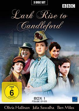 雀起乡到烛镇 第一季 Lark Rise to Candleford Season 1