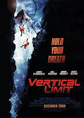 垂直极限 Vertical Limit