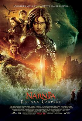 纳尼亚传奇2:凯斯宾王子 The Chronicles of Narnia: Prince Caspian