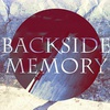 backside memory