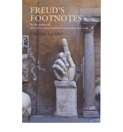 FREUD'S FOOTNOTES