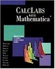 CalcLabs with Mathematica (Brooks/Cole Symbolic Computation Series)