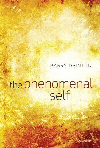 The Phenomenal Self