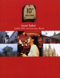 10° decimo―ZARD 10th Anniversary Book