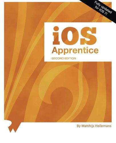 The iOS Apprentice