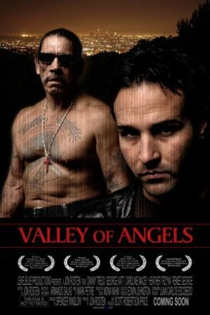 天使谷 Valley of Angels