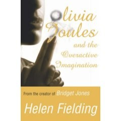 Olivia Joules and the Overactive Imagination(特價品)