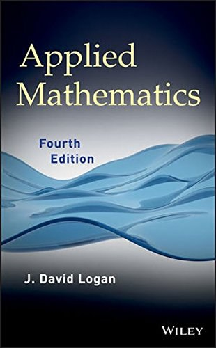 Applied Mathematics, Fourth Edition