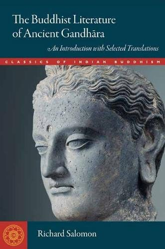 The Buddhist Literature of Ancient Gandhara