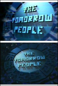 未来青年 The Tomorrow People