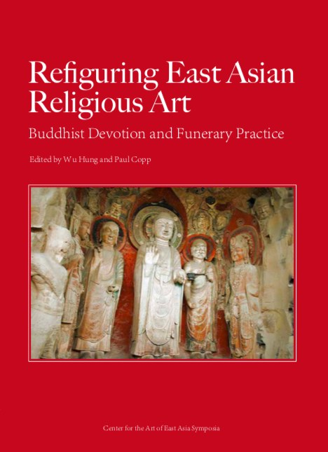 Refiguring East Asian Religious Art