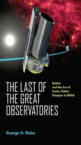 The Last of the Great Observatories