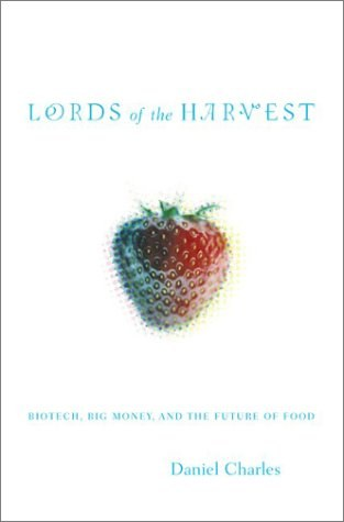 Lords Of The Harvest