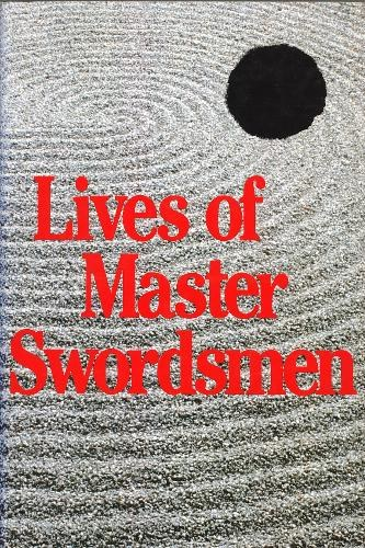 Lives of Master Swordsmen
