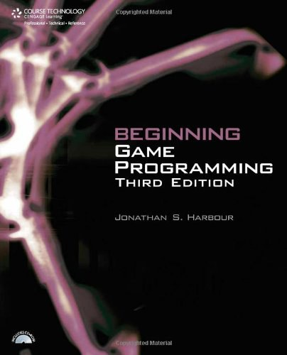 Beginning Game Programming, Third Edition