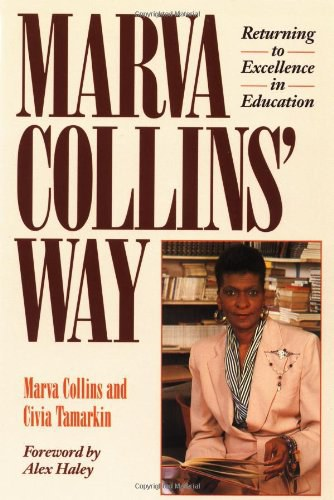 Marva Collins' Way