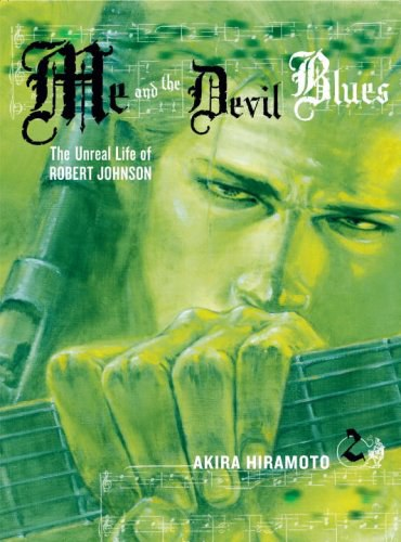 Me and the Devil Blues, Volume 2