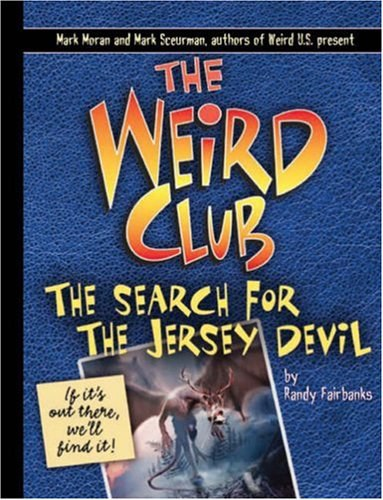 The Weird Club