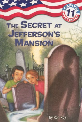 The Secret at Jefferson's Mansion