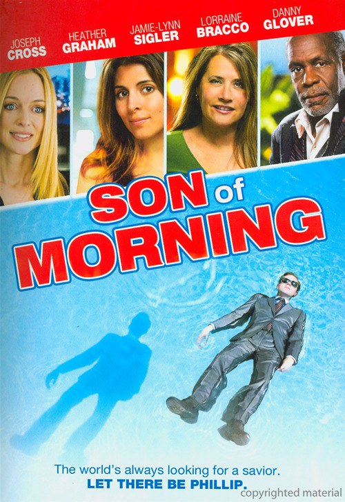 哀怨之子 Son of Morning