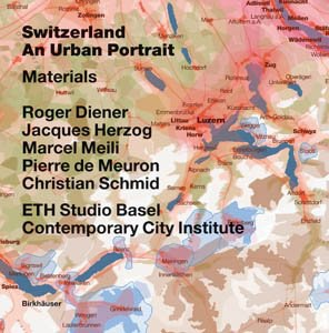 Switzerland - an Urban Portrait