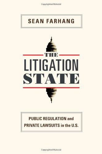 The Litigation State