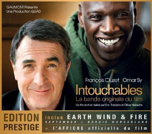 Various Artists... - Intouchables (La bande originale du film)