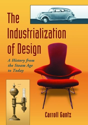 The Industrialization of Design