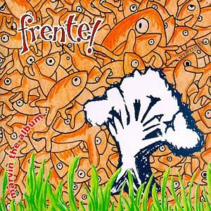 Frente! - Marvin the Album