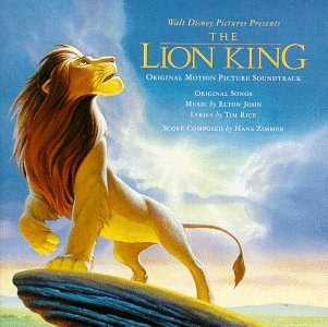 Elton John... - The Lion King: Original Motion Picture Soundtrack