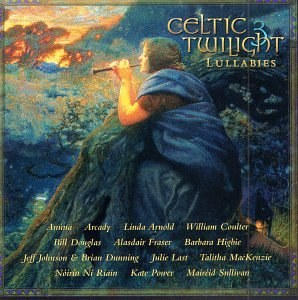 Celtic Twilight Vol. 3, Lullabies