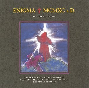 "Enigma - MCMXC A.D.  ""The Limited Edition"""