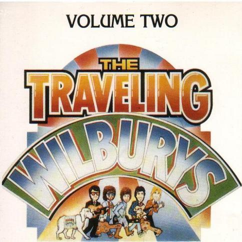 Traveling Wilburys Vol.2 Live in Japan